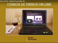 Cursos de Vinho On-line - Missão Sommelier 46
